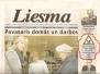 Publikācija avīzē
